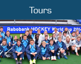 Field Hockey Tours