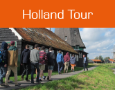 Holland Tour