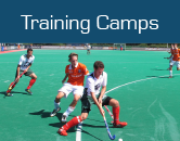 Field Hockey Training Camps